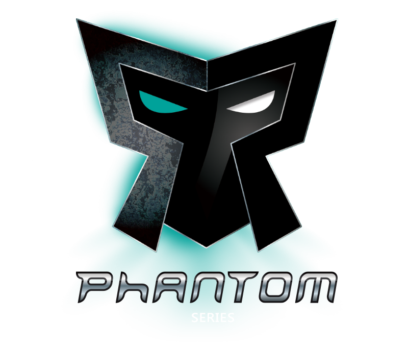 Gainward Phantom Series ::